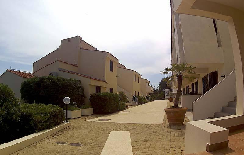 1 Hotel buildings
