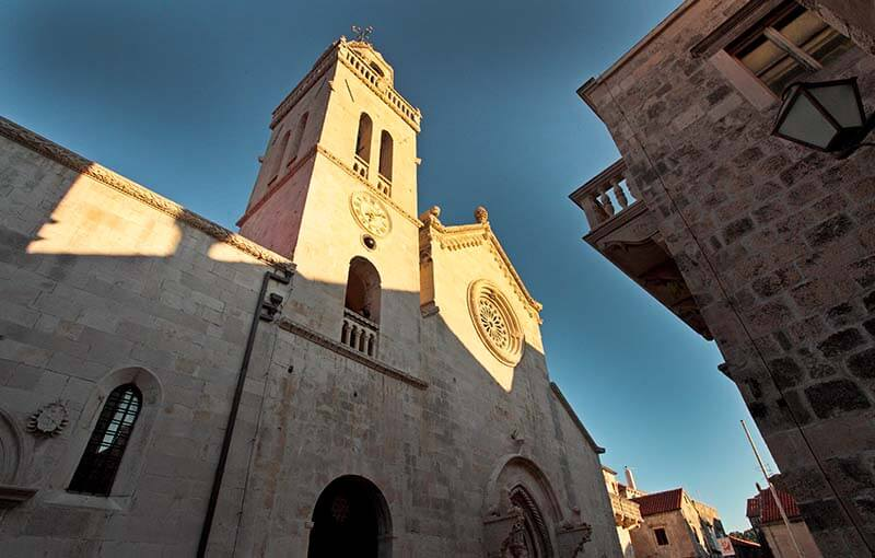 1 Korcula_church