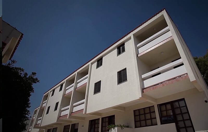 A hotel 4